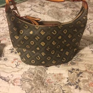 Dooney&Burke purse